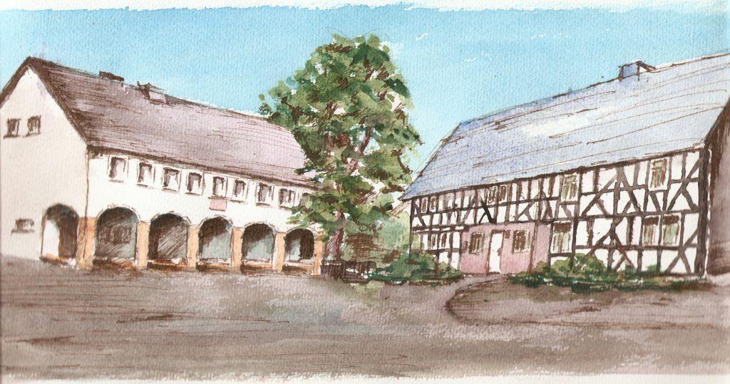 Gemeindehäuser
